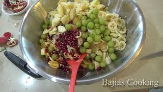 Fruit Chaat Basic