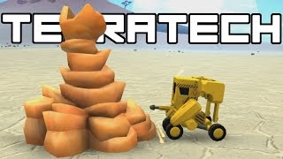 Download Video TerraTech - New Cabs Unlocked! - Terra Tech Gameplay MP3 3GP MP4