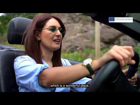 Life Is Beautiful With Hermine Stepanyan - GoshaVank