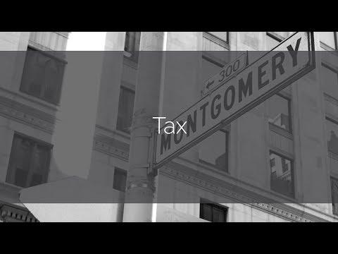 Top CPA & Accounting Firm   San Francisco, California Tax