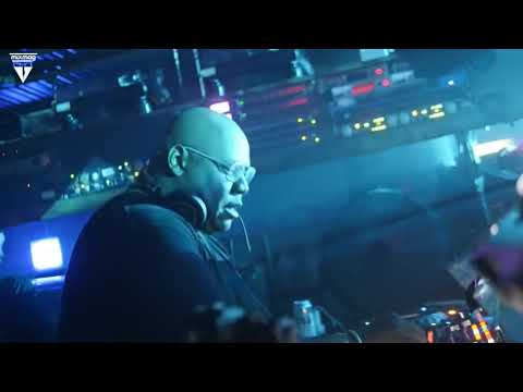 CARL COX @ Fabric London