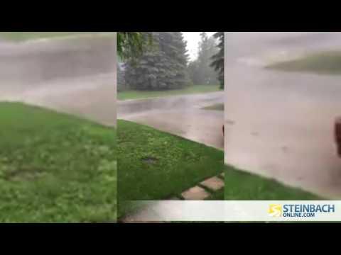 July 5 Storm