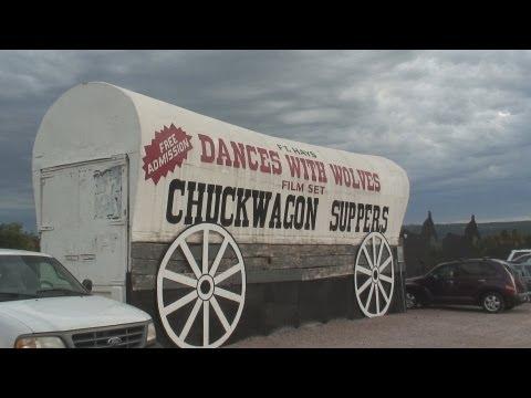 Wagon Train Dog Food Commercial