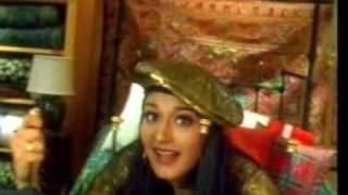 ASHA BHOSLE - PIYA TU AB TO AAJA  - RAHUL & I - ALBUM VIDEO