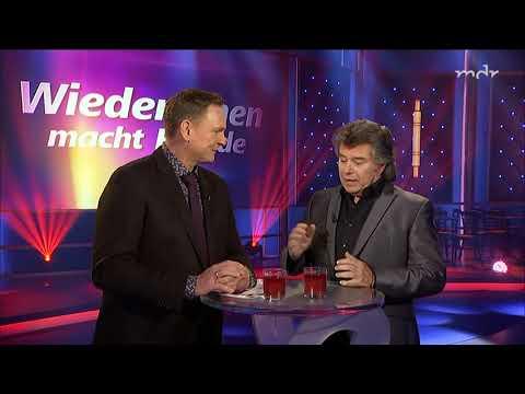 Andy Borg Wiedersehn macht freude 6 April 2018