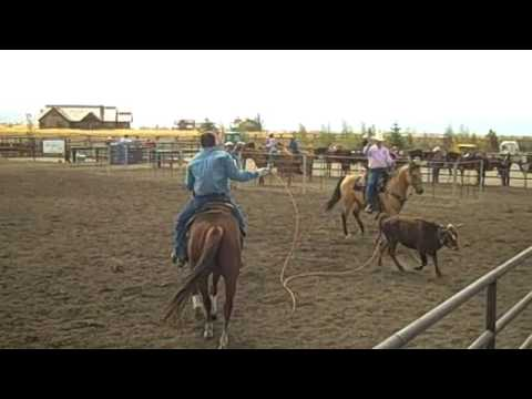 Roughstock2Roping 2009 FINALS #5 Champions