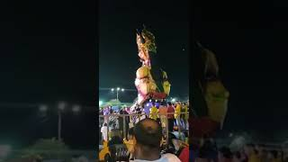 Friend circle shiroda 2018 narkasur @fatorda 1st place for best narkasur musical 2018