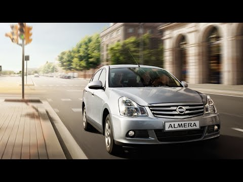 Замена ремня ГРМ Nissan Almera (двигатель RENAULT)