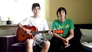 Rise Against - Savior Acoustic Cover