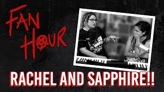 Mama Rachel & Ate Sapphire! // Snarled Live | Snarled