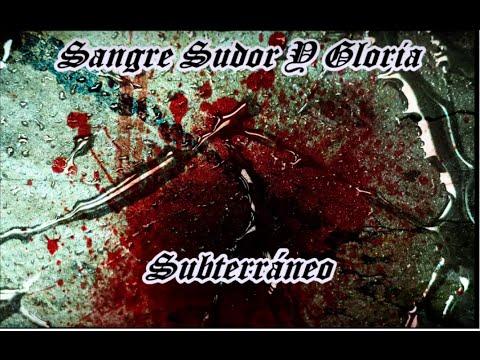 $IX99 - SANGRE SUDOR Y GLORIA ( DISCO COMPLETO )HD