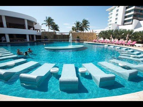 Reflect Krystal Grand Cancun - Walkthrough And Montage