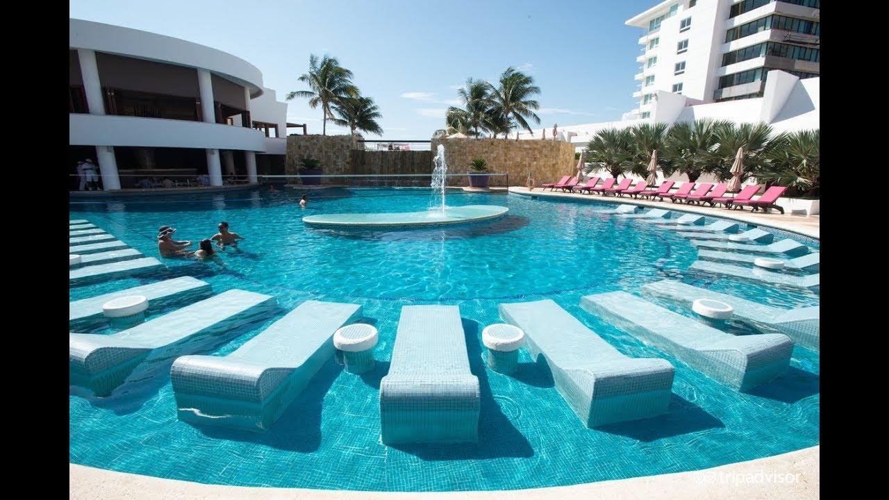 Reflect Krystal Grand Cancun Youtube