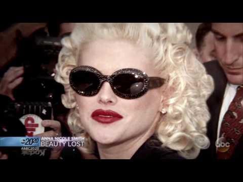 20/20 ABC 02/10/17: Anna Nicole Smith: Beauty Lost