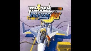 Raiden Fighters Aces [XBox 360] - Raiden Fighters Jet - 39,759,552