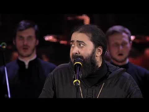 (Official Video) Схиархимандрит Серафим Бит-Хариби Archimandrite Seraphim Bit-Haribi (