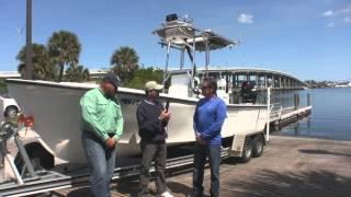 FS Dreamboat Contest Winner - Fishing NoSara