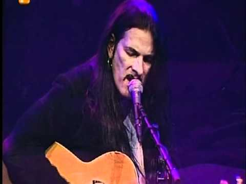 Willy DeVille -  You Better Move On