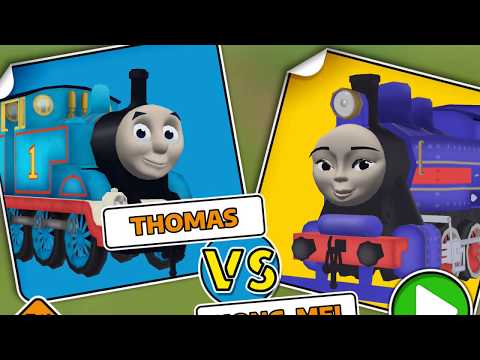 THOMAS & FRIENDS ADVENTURES (Mattel) - Gameplay Walkthrough Part 1 iOS - Thomas and Friends Game