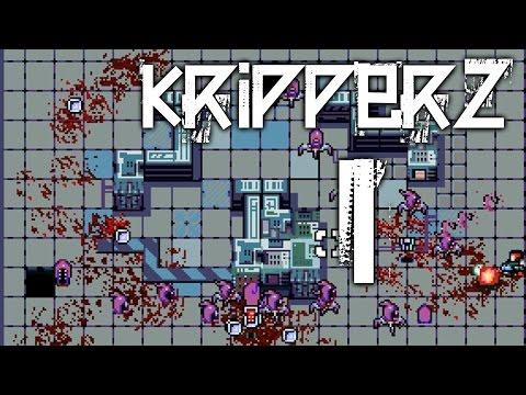 Kripperz- No quiere guardar-JG