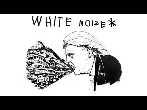 Song des Moments: Bonaparte – White Noize