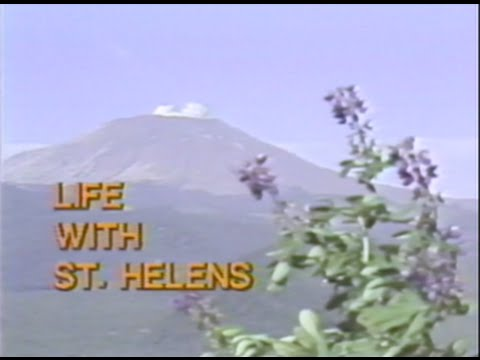 Life With St. Helens - KSPS/PBS (1980)