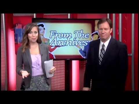 Caitlyn Jones MMJ Reporter/Anchor Reel