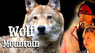 Wolf Mountain (Kinderfilm in voller Länge, ganzen Spielfilm kostenlos auf Deutsch anschauen)