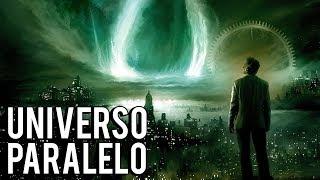 O HOMEM QUE VEIO DE OUTRA DIMENSÃO - VIAJANTE DE TAURED thumbnail