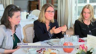 Yvelines | Politique : lancement d'une association de promotion des femmes