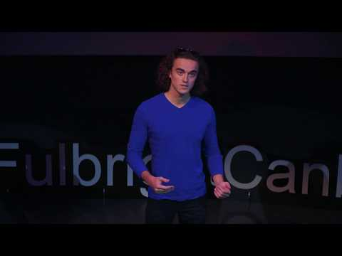 Dealing with disruption | Michael Raitor | TEDxFulbrightCanberra