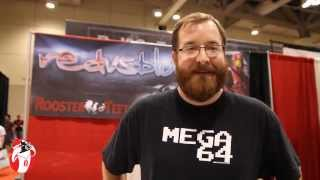 the weird review interview with rooster teeth s jack pattillo on red vs blue