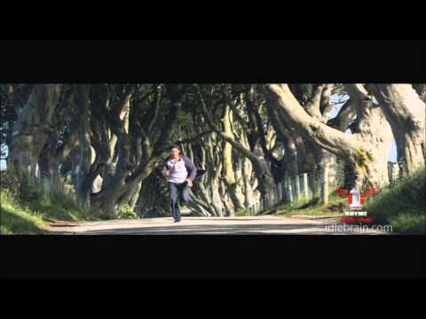 1 Nenokkadine Rhyme video song - idlebrain.com