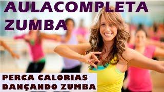 Zumba, aula completa   dança  zumba   perder peso