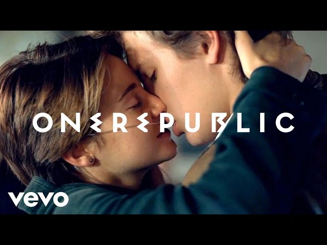 OneRepublic - What You Wanted (from