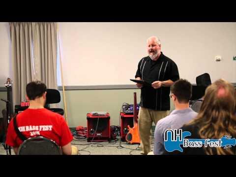 """RBL presents - """"Professional Mind Set""""   Jim Lambie"""