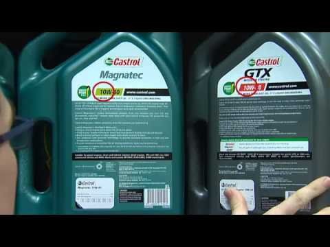 Castrol Lubricants training with Autobarn - Engine Oil