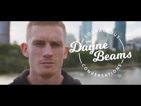 Dayne Beams — Courageous Conversations