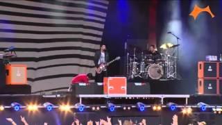 Deftones - Rosemary Live@Roskilde Festival 2014