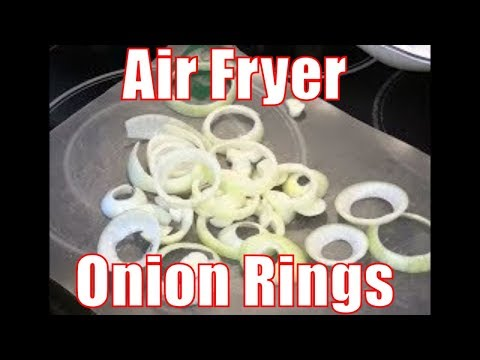 gowise-usa-air-fryer-onion-rings-from-scratch---is-it-really-worth-it?