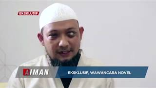 Eksklusif, Wawancara Novel Baswedan - AIMAN (Bag. 2)