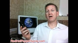 Pepper Spray Shelf Life
