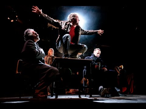 Peer Gynt - UK tour trailer 2009