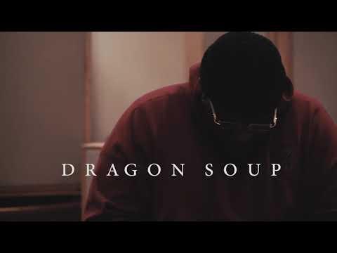 Quadir Lateef - Dragon Soup