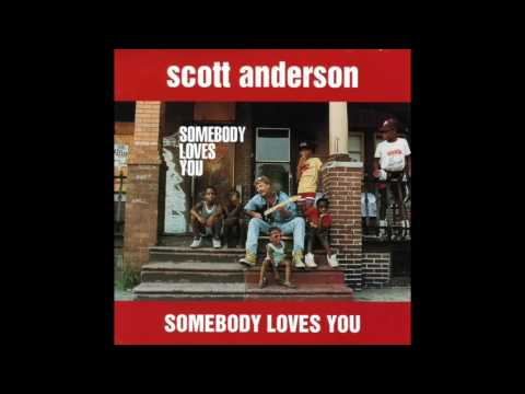 I Belong to You By: Scott Anderson
