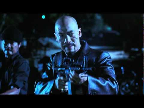 Trailer do filme O 5º Comando