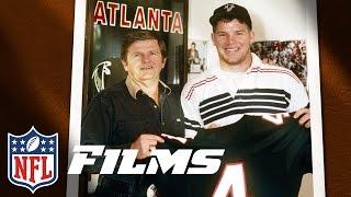 Brett Favre: Atlanta