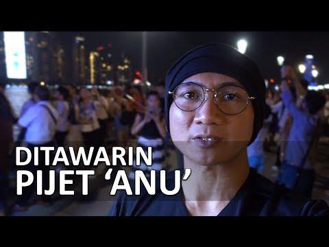TIPS KALAU MAU KE SHANGHAI | #CeritaAnji
