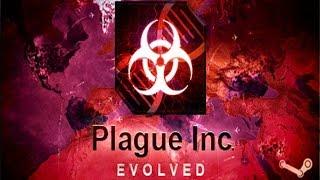 PlagueIncEvolved►Pisos Проиграл битву, но не войну