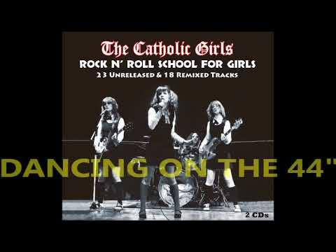 The Catholic Girls Sampler 2
